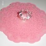 フランフランのピンクのキッチン雑貨。姫系好きにはたまらない!