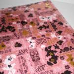 姫系ピンクのミニーちゃん文房具ご紹介!じつはミニーちゃんって…