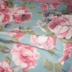 花柄ピンクのINGNIミニスカ。2015年らしい着こなし勉強中
