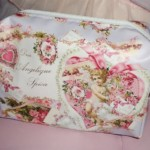 わたしのひそかな趣味~ピンクのヴィクトリアン小物収集癖