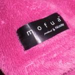 リピ確定♪高品質『着る毛布モフア(mofua)』ピンク最新ver.
