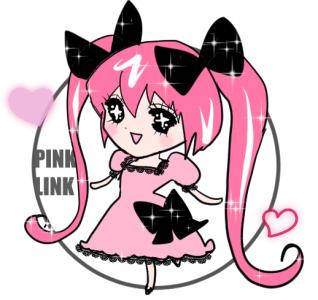 pinkrin