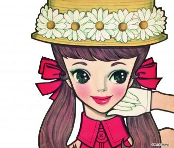 girl_hat_logo