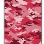 オトナかわいいピンク迷彩なら、やっぱりくすみピンク一択?