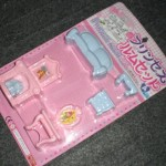 100均ダイソープリンセスルームセットで、ピンクの姫部屋づくり♪