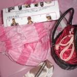 セパレート2部式浴衣(桜ピンク)で花火大会♪やっぱり浴衣はイイ