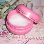 ピンク「ルシードL」スタイリング剤で傷んだ毛先をうるうるに♪