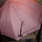 人気!【ウノ カンダ】ピンク系の傘、お財布、バッグが姫カワ☆