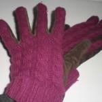 スマホ対応手袋のカワイイのを探し中!できればピンク系がいいな♪
