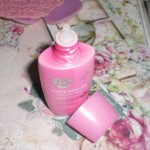 【ハッピーバスデイ】ローズピンクの香りに包まれて姫気分に♪
