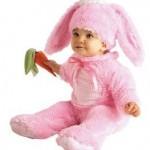 女の子のベビー服、やっぱりピンクが一番♪女の子の幸せ定番カラー!