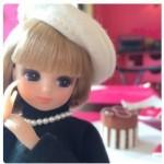 リカちゃんのツイッターがスゴすぎる!?女子力&ピンク力高し!