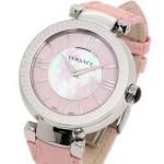 大人カワイイ!ピンクのブランド腕時計、眺めてるだけで小一時間☆