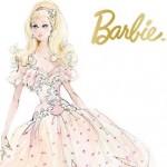 来年のダイアリーはお早めに♪私は中身がピンクのBarbie手帳