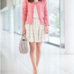 「ピンクと合う色ってなんだろう?」~ピンク×カラーコーデ考察