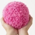 【TVで紹介】お掃除グッズMOCORO(モコロ)ピンクの毛玉が欲しい!