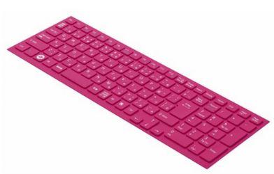 keyboard-ware
