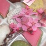 【3/3ひなまつり】桃の節句の和菓子がなにかオカシイ・・・!?