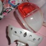 「ブルーレットPerfume」の新商品買ったけど仕組みがナゾ…!
