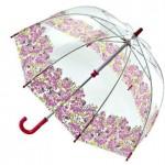 「マツコの知らない世界」で紹介!オトメなピンクの鳥かご傘が素敵