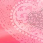 【Windows10】オリジナルのピンクの壁紙が激カワすぎた!