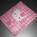 ピンクのお裁縫道具を持ち歩いて女子力UPをはかっていたあの頃