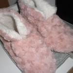 寒くなってピンク小物が増え始めた♪ピンクの可愛い季節到来