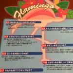 フラミンゴレストラン「メヒコ」でカニチャーハン食べてきた♪