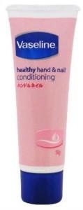 hand-nail